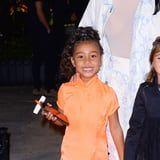 North West, Future Mega-Influencer, Just Wore Rainbow Braids at Her 6th Birthday