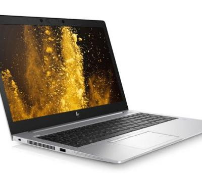 New HP ZBook 2019 mobile workstations introduced
