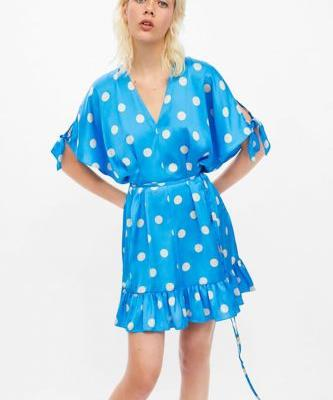 43 Can't-Miss Items from Zara's Summer 2019 Collection