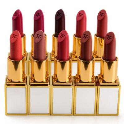 Tom Ford Boys & Girls Holiday 2019 - The Girls - Swatches