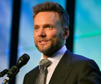 Joel McHale to Play Iconic Hero Starman in DC Universe's 'Stargirl'