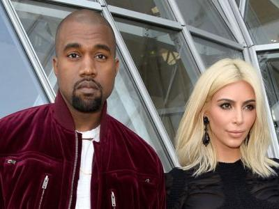 Did Kimye Name Their Baby After One of Their Fave Designers? Fans Think Kim Just Dropped a Big Hint!