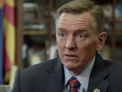 Paul Gosar Responds to His Six Siblings Endorsing His Opponent: 'Stalin Would Be Proud'