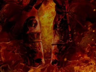 Koei Tecmo's teased new game turns out to be Winning Post 9