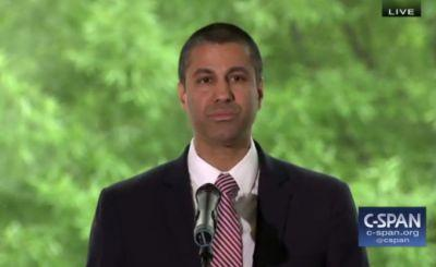 FCC details plan to roll back net neutrality rules