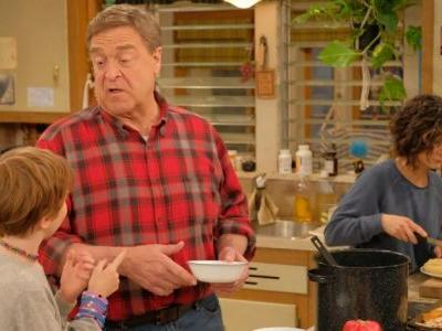 BREAKING: ABC Picks Up Roseanne Spin-off The Conners to Series