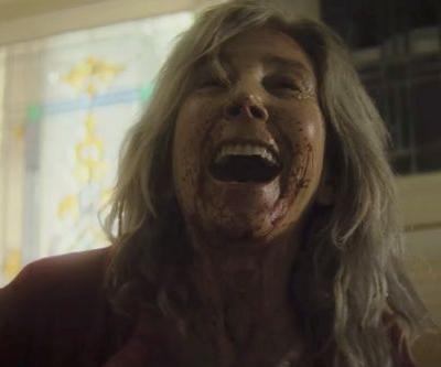 Does the new 'Grudge' trailer get too gory for franchise fans?