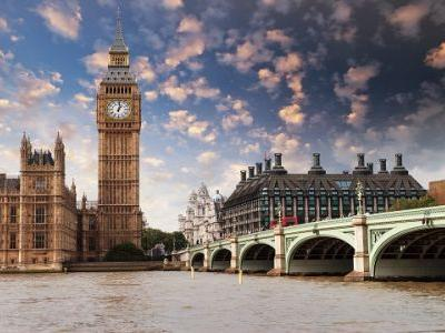 Report: London and New York remain top stops for U.S. business travelers