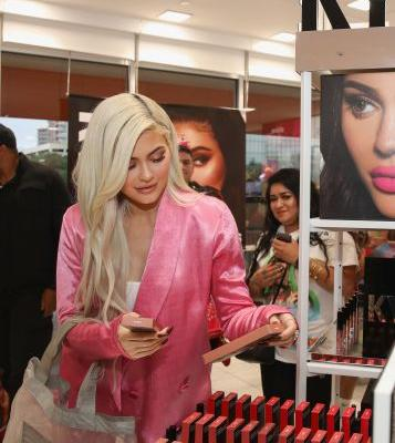Ulta's Expanded Kylie Cosmetics Selection Now Includes More Than Lip Kits & Eyeshadow Palettes