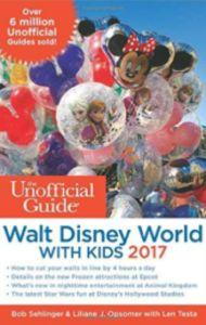 Travel Book of the Week: The Best Disney World Guidebooks
