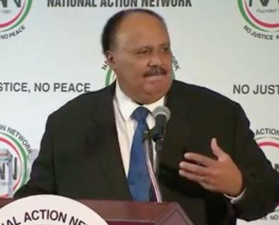 MLK's Son Compares Trump to George Wallace: He Has 'Dangerous Power' to Create Racism