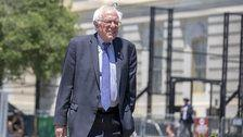 Bernie Sanders Suggests Amazon Wage Increases Are Response To Outside Pressure