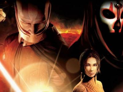 Lucasfilm Is Developing A Star Wars: Knights of the Old Republic Project