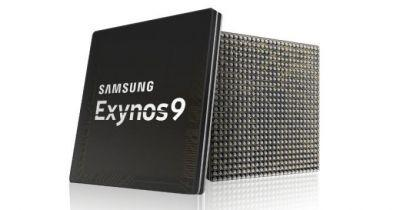 Samsung Exynos 9 8895 brings 5CA, vision processing to mobile