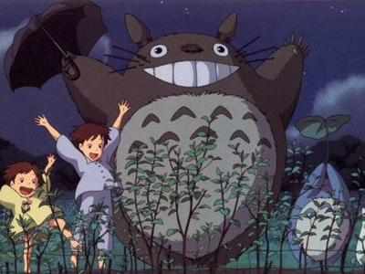 You can now get your favourite Studio Ghibli soundtracks on vinyl