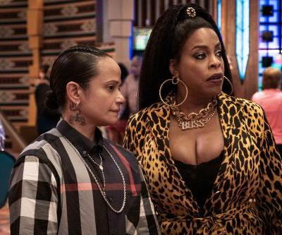 Niecy Nash dishes on her TV dominance with 'Claws' and 'When they See Us'