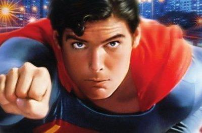 Superman: The Movie Gets a 4K Ultra HD Release This NovemberA