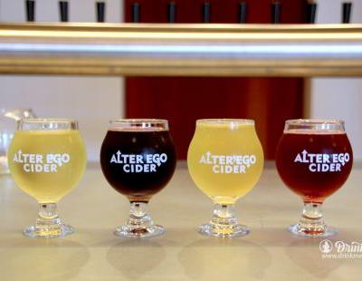 Alter Ego Cider Taphouse Opens in Southeast Portland