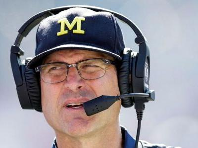 Jim Harbaugh's simpler approach could help Michigan football win games