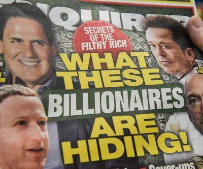 What's the National Enquirer So Afraid Of?