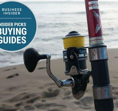 The best fishing line you can buy