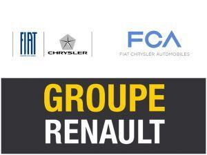 Renault Fiat Chrysler Could Join Hands In The Future