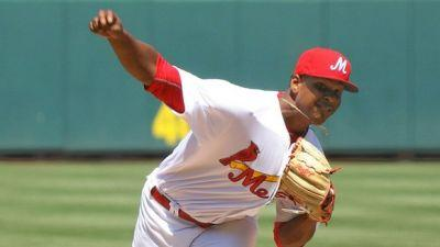 Cards Top Prospect Alex Reyes Out for 2017