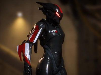 Anthem Demo Provides 100 Coins for Cosmetics, More Earnable In-Game