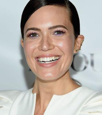 The Small, but Stunning Detail in Mandy Moore's Makeup Look