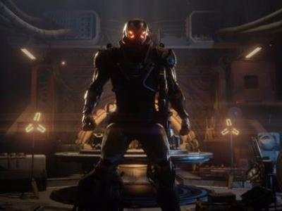 BioWare Breaks Down How It's Approaching Anthem's Endgame, Says It's a 'Really Important' Aspect