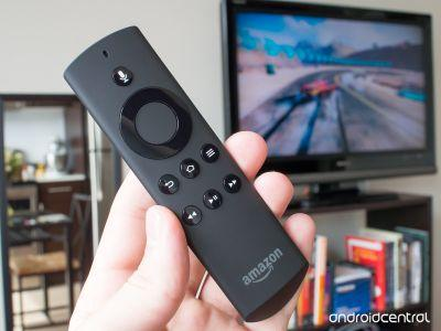 Updated Amazon Fire TV Stick brings Alexa to TVs in the UK