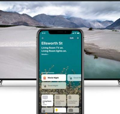 Vizio Offers Beta Signup for AirPlay 2 SmartCast TV Software