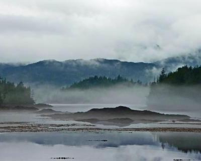 Gwaii Haanas set to expand protected waters
