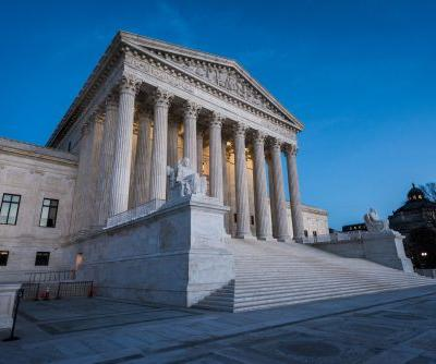 Supreme Court blocks Louisiana abortion law from taking effect in 5-4 ruling