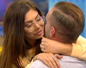 CBB's Chloe Ferry Is Still 'Cringing' Over Her Night With Calum Best
