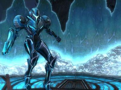 Metal Gear Solid Movie Director Wants to Make Metroid Movie