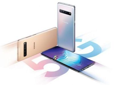 Samsung Galaxy S10 5G Pricing Revealed