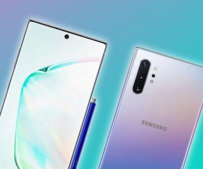 Samsung Galaxy Note 10: its fast-charge would be limited to 25W