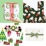 We Don't Want to Unwrap Presents Anymore - These Wrapping Papers Are Way Too Cute!