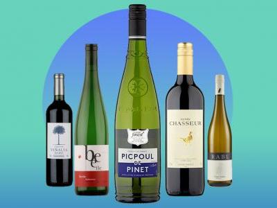 Red, white and rose: 14 vegan wines you can enjoy this Christmas