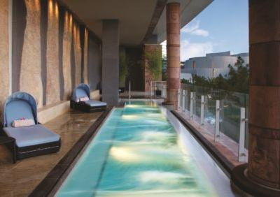 Spa of the Week: The Spa at ARIA Resort & Casino, Las Vegas