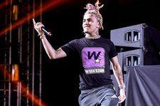 Lil Pump Concert Stopped After Someone Threw a 'Smoke Bomb' in the Crowd