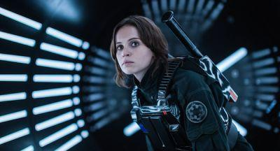 The Star Wars: Rogue One Blu-ray Will Come With The Cool Bonus Features