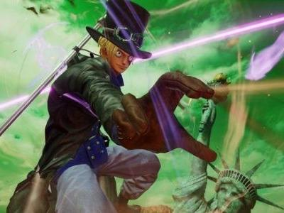 A Jump Force Update Will Reduce Load Times and Let You Skip Cutscenes