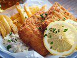Fish 'n' chips could be off the menu permanently, study warns