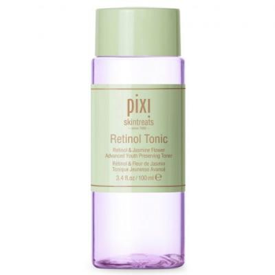 Pixi Released a Retinol Toner - Here's Exactly How to Use It