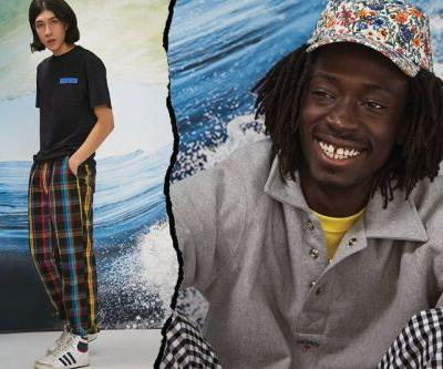 NOAH's SS19 Lookbook Exudes Summertime Fun