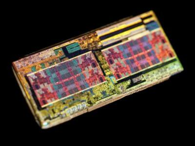 AMD's next-gen CPUs, GPUs will all be built on TSMC's 7nm process
