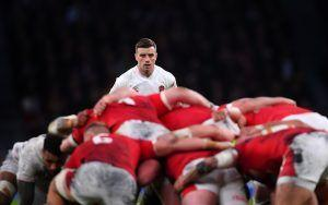Autumn Nations Cup Wales v England preview