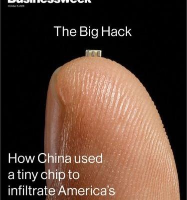 Apple Further Refutes Bloomberg Report Suggesting Chinese Spies Tampered With iCloud Servers
